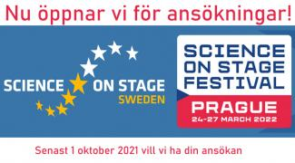 Science on Stage 2022